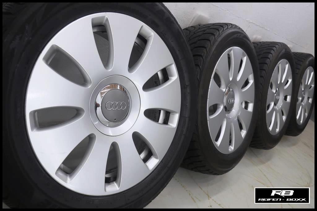 Original Audi Winterräder 16 Zoll  (K-2240)
